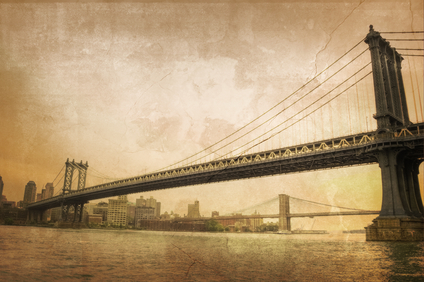 Brooklyn Bridge - State and federal regulations for small employers has gone from 2 to over 60!