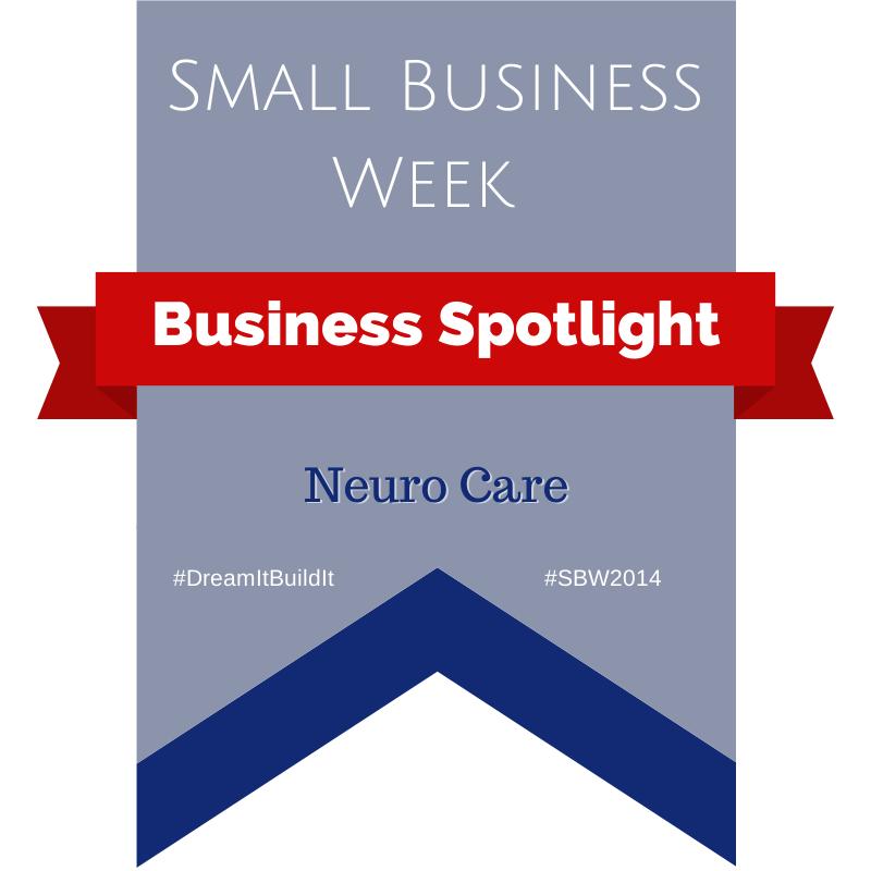 Business Spotlight neuro care