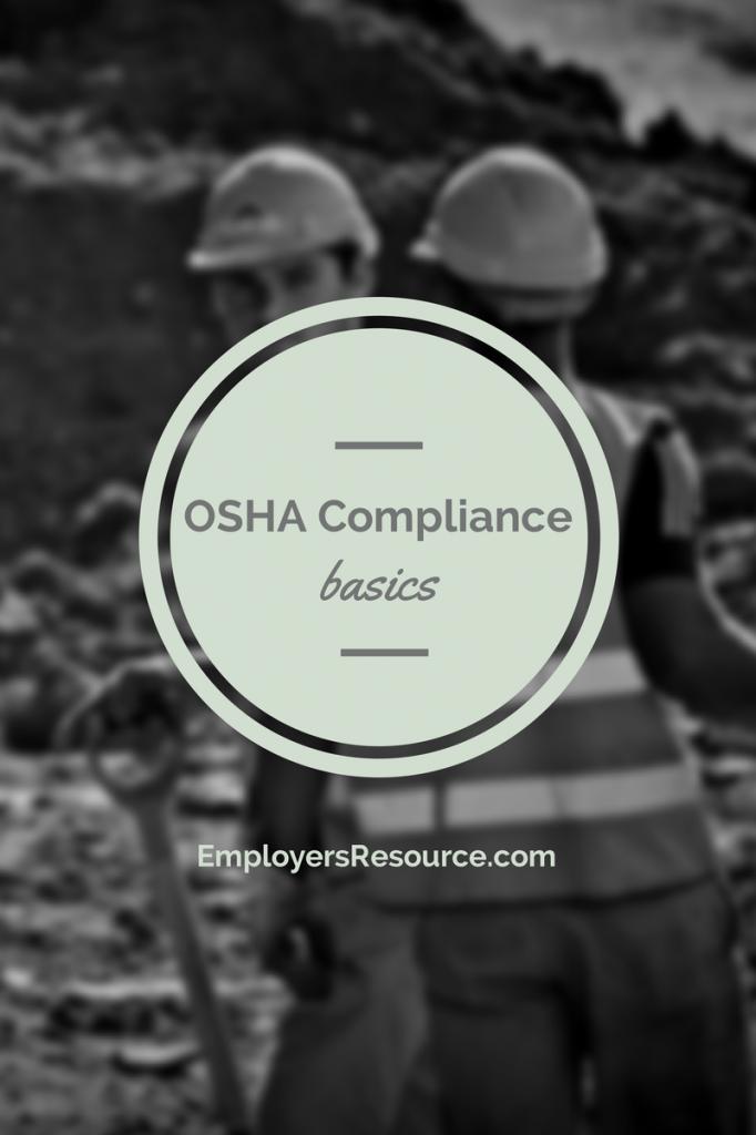 what is OSHA Compliance