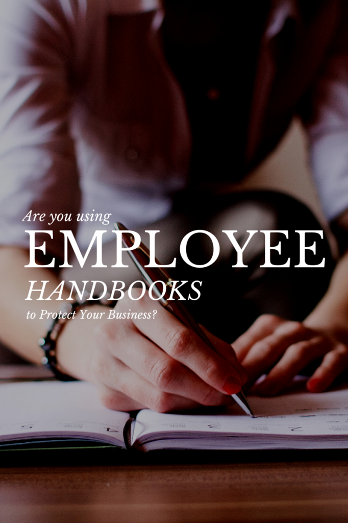 why every employer should have an employee handbook employers resource