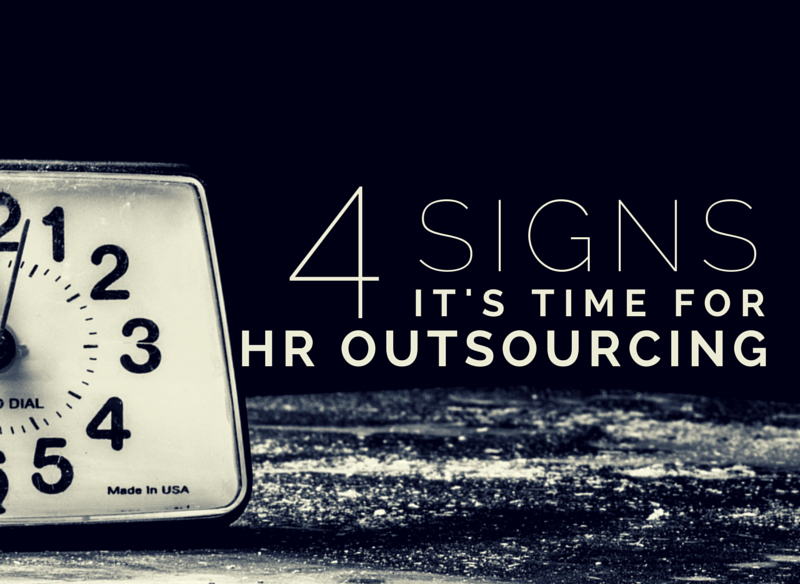hr outsourcing 4 signs wide
