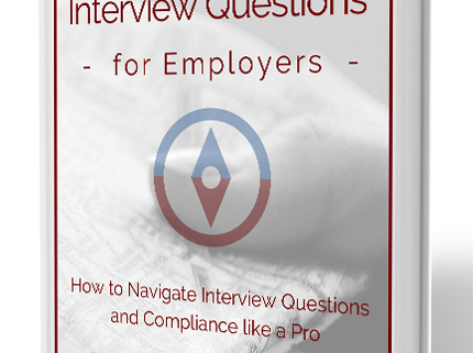 Interview Questions For Employers Featured book cover