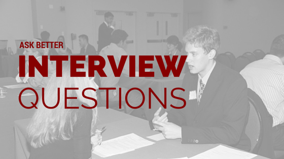 Interview Questions For Employers   Download The Free EBook