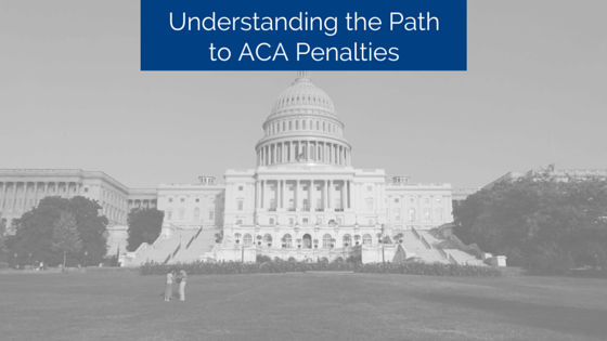 Employer Mandate Penalty