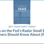 3 THINGS ON FEDS RADAR BLOG FEATURE IMAGE