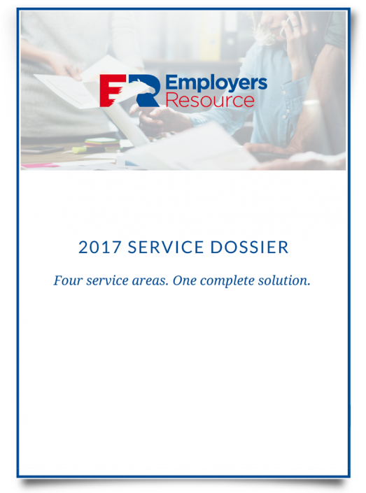 Our Service Dossier