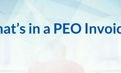 PEO Billing Guide: What's in a PEO Invoice?
