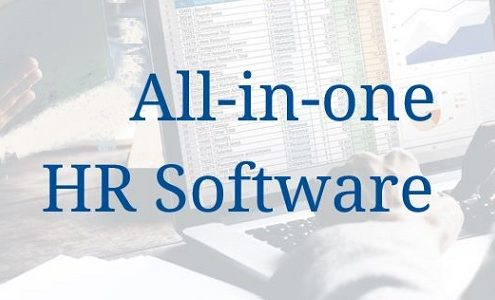 All-In-One HR Software [From our Payroll Solutions eBook]