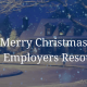 Merry Christmas from Employers Resource!