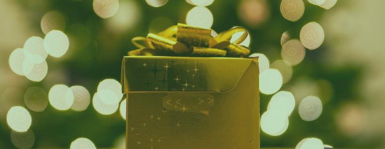 Our 2017 Christmas Savings Club Winner