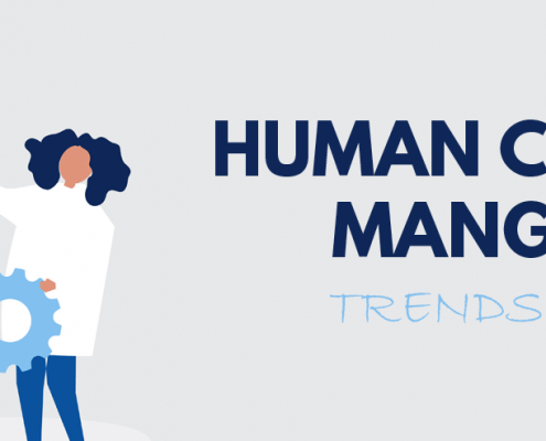 Human Capital Management Trends for 2019