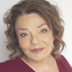 Mary Gersema, COO